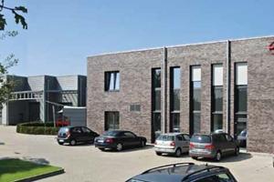 PFREUNDT GmbH's headquarters in Südlohn<br />
