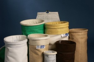 "<div class=""bildtext_eng"">New for old: the F.O.S. group of companies, based in Ahlen, recycles used filter bags</div>"
