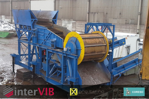 "<div class=""bildtext_eng"">Complete scrap cleaning plant built by European collaboration</div>"