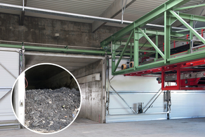 "<div class=""bildtext_eng"">Tunnel composting is the most common process of aerobic treatment </div>"