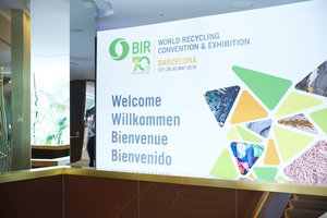 "<div class=""bildtext_eng"">BIR World Recycling Convention &amp; Exhibition in Barcelona/Spain</div>"