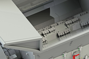 "<div class=""bildtext_eng"">Cutting System Universal Granulator Type XG2400 </div>"
