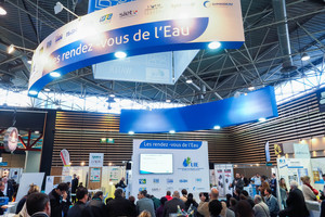 "<div class=""bildtext_eng"">Every second year the environmental industry meets at Pollutec</div>"