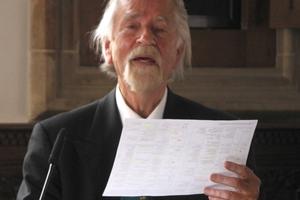 Prof. Dr. Reinhold Mokrosch