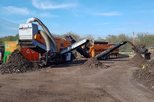 "<div class=""bildtext_en"">The Airflex 1500 from Doppstadt: a wind sifter that gives the composting industry a technical solution that minimises the volume losses that used to occur</div>"