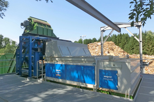 "<div class=""bildtext_en"">Wagner's new non-ferrous separator with special technical innovation</div>"