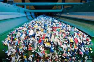 """<div class=""""bildtext_en"""">Preparation of plastic from post-consumer material flows requires specialised expertise, but continues to offer enormous potential around the world </div>"""