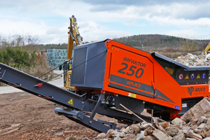 "<div class=""bildtext_en"">The IMPAKTOR 250 EVO will be presented at the stand of ARJES' sales partners</div>"