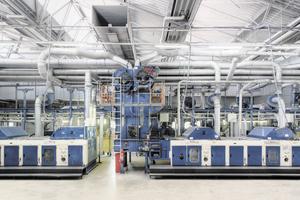"""<div class=""""bildtext_en""""><span class=""""bildnummer"""">15 </span>Textile recycling plant in Bitterfeld-Wolfen</div>"""