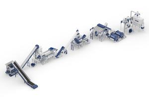 """<div class=""""bildtext_en"""">Lindners Systemlösung für das Post-Consumer Kunststoffrecycling</div>"""