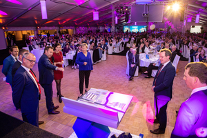 "<div class=""bildtext_en"">In September, the SPALECK Team from Bocholt celebrated a big jubilee gala for its employees with 600 invited guests</div>"