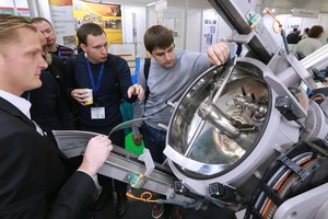 """<div class=""""bildtext_en"""">Technologies for the processing of the most diverse materials will be on show at the RECYCLING-TECHNIK</div>"""