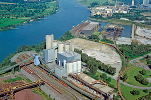 "<div class=""bildtext_en"">18 Granulated blast furnace slag grinding plant in Duisburg-Schwelgern</div>"