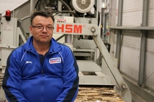 "<div class=""bildtext_en"">Martyn Joyce, Facility Manager, Sports Direct</div>"
