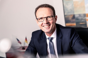 "<div class=""bildtext_en"">In conversation: </div><div class=""bildtext_en"">Dr. Marcus Wirtz, Managing Partner </div><div class=""bildtext_en"">JÖST GmbH + Co. KG</div>"