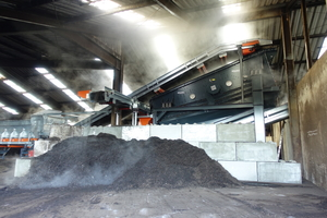"""<div class=""""bildtext_en"""">The SPALECK 3D COMBI Compost Screen for biomass</div>"""