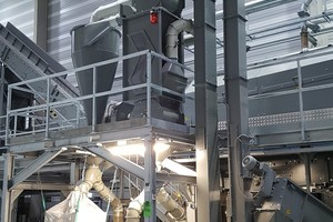 "<div class=""bildtext_en""><irspacing style=""letter-spacing: -0.02em;"">Erdwich Zerkleinerungs-Systeme GmbH recently developed a separator system for non-ferrous metals that separates heavy from light materials</irspacing></div>"