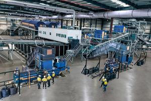 """<div class=""""bildtext_en"""">STADLER's new mechanical waste sorting plant in Ca na Putxa</div>"""