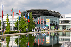"""<div class=""""bildtext_en"""">IFAT has registered a number of exhibitors that is similar to the 2018 </div><div class=""""bildtext_en"""">edition</div>"""