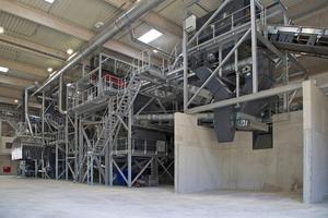"<div class=""bildtext_en"">Albbrennstoff GmbH in Allmendingen produces secondary fuels for cement production from plastic waste</div>"