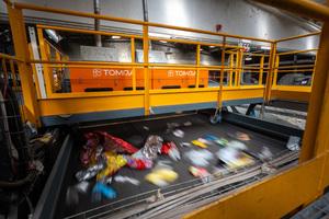 "<div class=""bildtext_en"">TOMRA's tailor-made plastic sorting solutions at Masotina S.p.A.</div>"